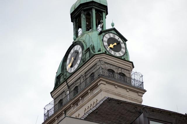 Alter Peter Turm